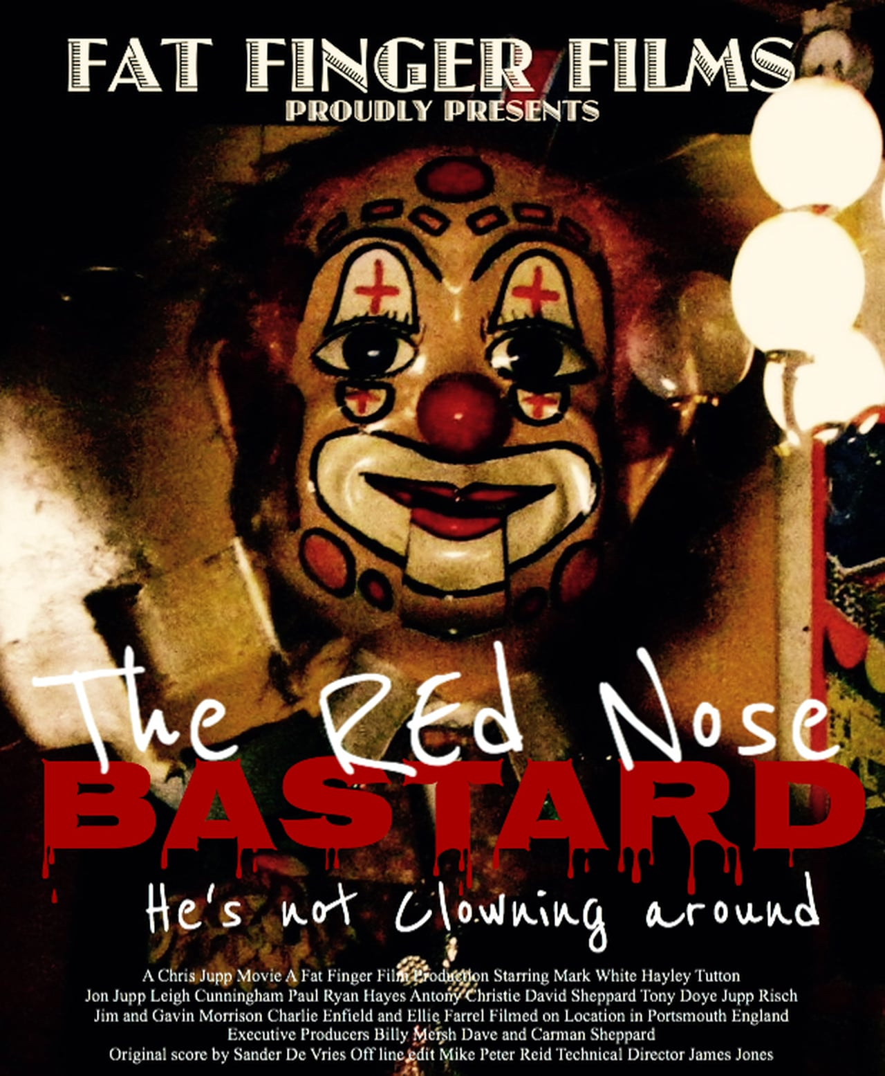 Watch The Red Nose Bastard on our Free Roku Channel