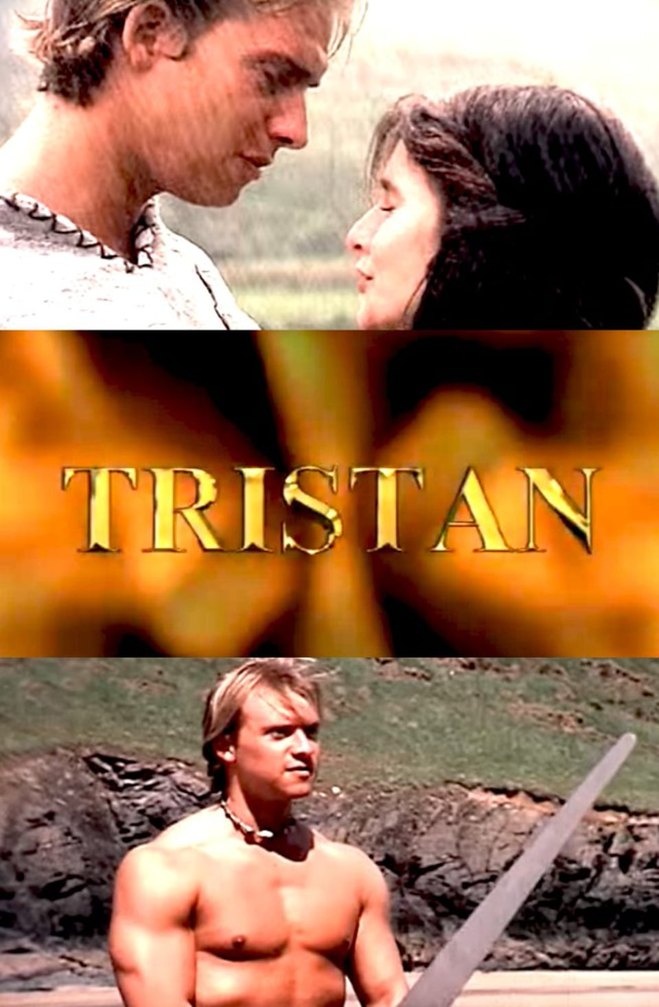 Watch Tristan on our Free Roku Channel